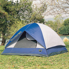 5 Person Stansport Tent