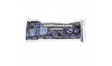 Millennium Energy Bar - Blueberry Case of 144