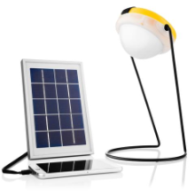 Sun King Pro AN Solar Light, Power Bank, USB Charger