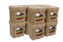Wise Food Storage (Meat) 600 Servings