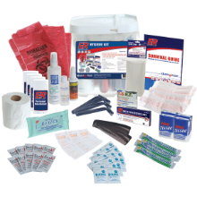 ER FAMILY HYGIENE KIT