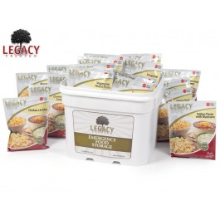 Legacy Premium (NON-GMO) 120 Servings - Breakfast, Lunch and Dinner