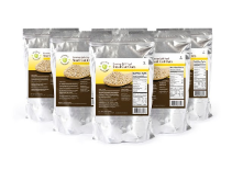 Legacy Steel Cut Oats - 6 Pack