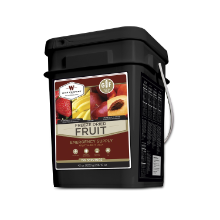 Wise Gluten-Free Freeze Dried Fruit
