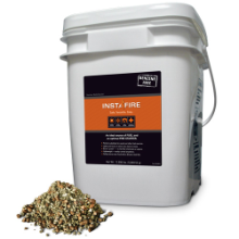 InstaFire 4 Gallon Bulk Bucket