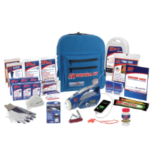 ER 2 Person Deluxe Survival Backpack