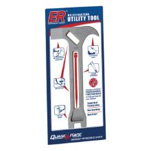 ER  - Gas & Water Shut Off Tool