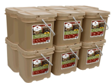 Wise Food Storage (Meat) 720 Servings