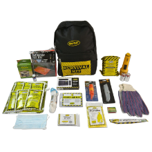 Deluxe Mayday 1 Person Survival Kit