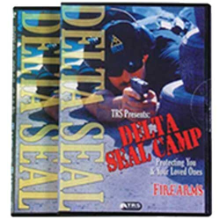 Delta Seal Camp DVD Series