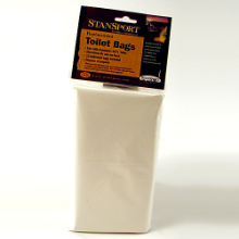 Disposable Toilet Bags