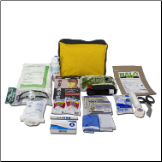 Active Shooter Trauma Response Kit