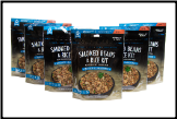 Bannock Smoked Beans and Rice Kit - 6 Pack