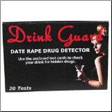 DRINK GUARD