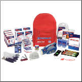 ER 4 Person Deluxe Survival Kit