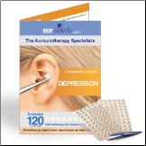 Depression Relief Acupressure Kit