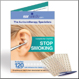 Stop Smoking Acupressure Kit