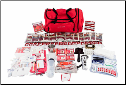 Guardian Essentials Survival Kit w/ Long Term Food Storage