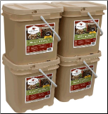 Wise Food Storage (Meat) 240 Servings