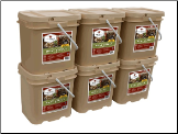Wise Food Storage (Meat) 360 Servings