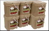 Wise Food Storage (Meat) 480 Servings