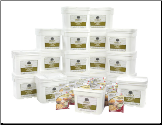 Legacy Premium (Non-GMO) 2160 Serving Package