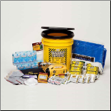 MayDay Deluxe Office Emergency Kit 5 Person