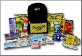 Deluxe 2 Person MayDay Survival Kit
