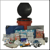 Office & School Emergency Kits