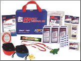 ER Deluxe Dog Survival Kit