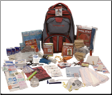 Survival Kits | Go Bags