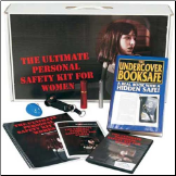 Women's Ultimate Personal Safety Kit