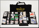 First Aid Trauma Kit - START II
