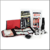 CAR  / TRAVEL SELF DEFENSE KIT