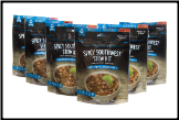 Bannock Spicy Southwest Stew Kit - 6 Pack