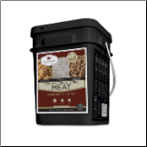 Wise Gluten Free Freeze Dried Meat