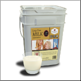 Wise Milk (120 Servings)