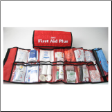 May Day First Aid Plus Sleeve