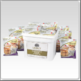 Legacy Premium 120 Serving NON-GMO Breakfast Bucket