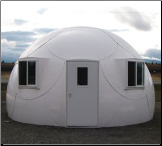 1st Source in Emergency Domes