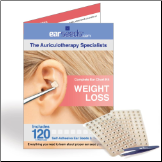 Weight Loss Acupressure Kit