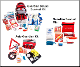 Guardian Preparedness PKG - 1 Person